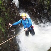 AWOL Canyoning Adventures