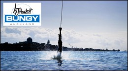 Auckland Bungy