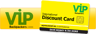 International Discount Card-Vip